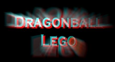 Dragonball Lego o